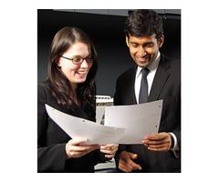 Resume Services in Birmingham, Al