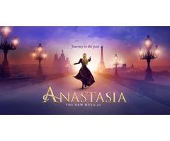 Anastasia Discount Tickets - Anastasia The Musical Tour - TixBag