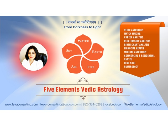 Vedic Astrology & Vaastu Consulting Services - Horoscopes