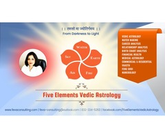 Vedic Astrology & Vaastu Consulting Services