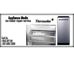 Thermador Ice Maker | Appliance Repair Service
