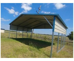 Metal Carport For Sale