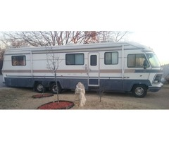 1990 Class A Imperial motorhome