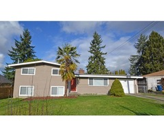 Spacious Home 1005 E Chicago St Kent, WA 98030