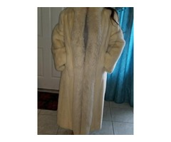 Long Vintage Fur Coats for SALE SALE!!