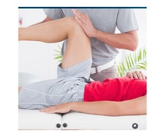 Curb Your Hip & Knee Pain To Improve Your Life