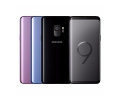 "New Samsung Galaxy S9 Plus (SM-G965F/DS) 6.2"" 6GB / 128GB LTE Dual SIM UNLOCKED"
