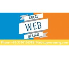 SEO, Hosting and Website Design Company