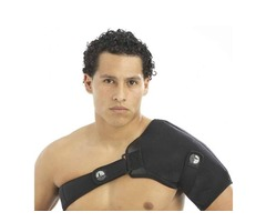 Active Wrap Shoulder Hot/Cold Therapy