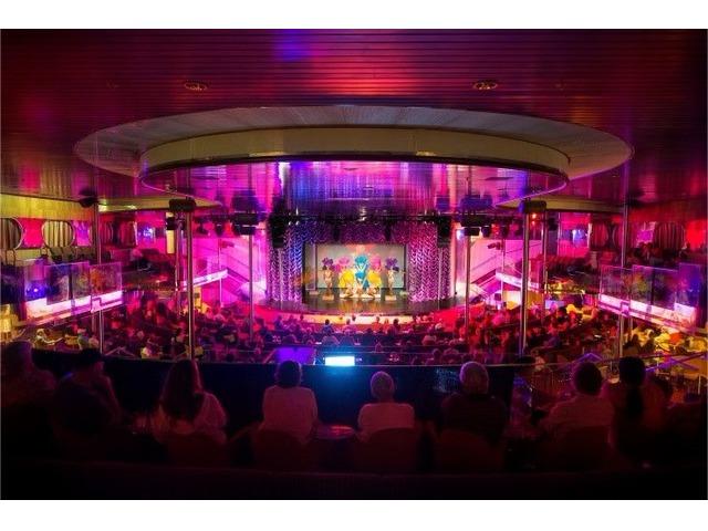 Book Grand Classica Cruise Entertainment | free-classifieds-usa.com