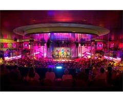 Book Grand Classica Cruise Entertainment