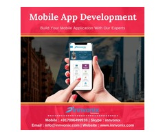 #1 Mobile Application Development Company India to grow your business revenue