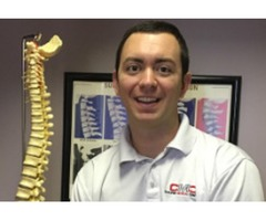 Best chiropractor in Hollywood Florida - Care Medical Centers