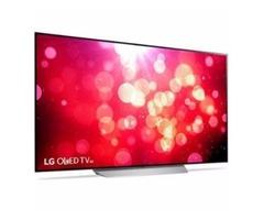 LG Electronics OLED65C7P 65-Inch 4K Ultra HD Smart OLED TV | free-classifieds-usa.com