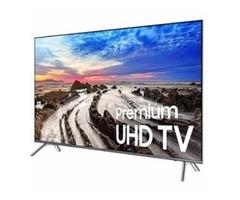 Samsung UN82MU8000 82-Inch UHD 4K HDR LED Smart HDTV | free-classifieds-usa.com