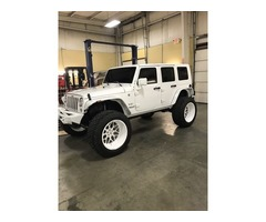 2016 Jeep Wrangler Sahara | free-classifieds-usa.com