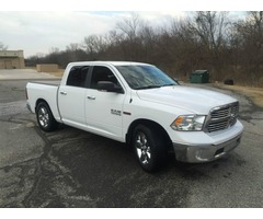 2015 Ram 1500 Lone Star Crew Cab Pickup 4-Door | free-classifieds-usa.com
