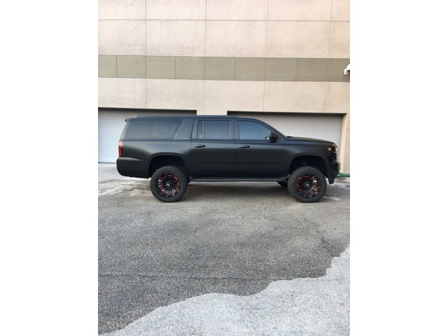 2015 Chevrolet Suburban LT Sport Utility 4-Door | free-classifieds-usa.com