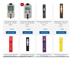 Best CardioChek Cholesterol Meters & Test Strips! Special Offer