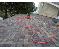 20% off Roofing Services