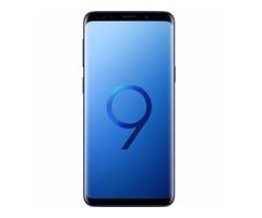 Samsung Galaxy S9 128GB Coral Blue