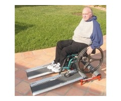 Buy Mobility Equipments For Disabled People From AccessTR