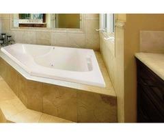 Jetted Bathtub-whirlpoolsrus.com