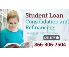 ==Student Loan Consolidation And Refinancing==
