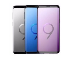Samsung Galaxy S9 Plus Dual SIM 6.2 Inch 6GB RAM Factory Unlocked Phone