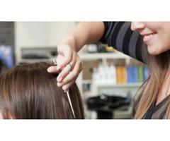 Ruths Hair Center LLC