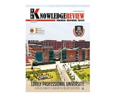 Monthly online Magazine in World : The Knowledge Review