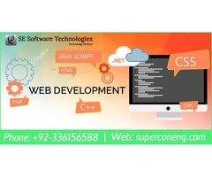 Website Designing and Development Service