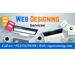 Get a responsive website design with free domain name