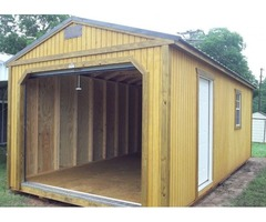 12 x 24 Derksen Garage | free-classifieds-usa.com