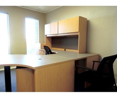 Great Office Suites Available Now
