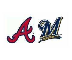 Atlanta Braves vs. Milwaukee Brewers? Tickets - TixBag MLB Tickets
