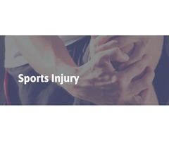 Treat Sports Injuries Effectively