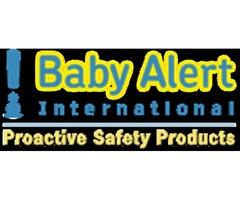 Buy Child Minder Soft clip at best price| Baby Alert International