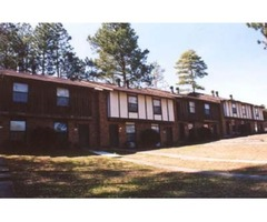 Brookwood Apartments Hattiesburg for Rent