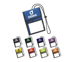 Buy Wholesale ID Card Holder Lanyards