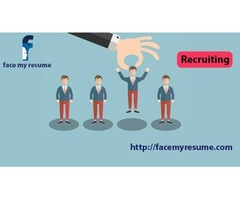Professional Digital Profile Services, Employee Hiring Services