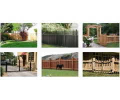 Hire Cedar Fencing Materials Supply Company in Chicago