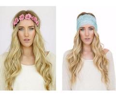 Bohemian Headbands Accessories Online Shop