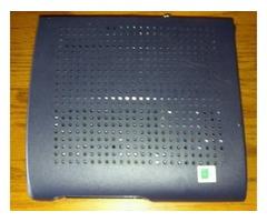 Wireless Notebook Adapter, Wireless Modem