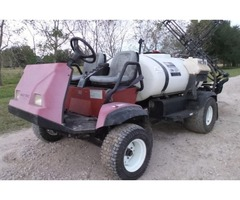 2008 Toro 5700 Diesel Sprayer 300 Gallon
