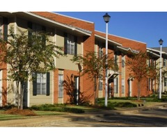 Affordable Accommodations from Hattiesburg Apartments