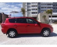 2007 Toyota Rav4 For sale, Clean