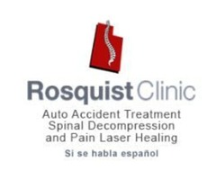 ROSQUIST DOT TESTING CLINIC