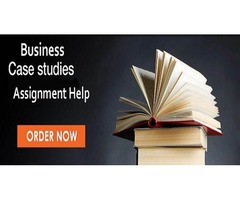 Business Case studies assignment help