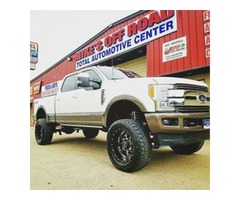 Best Automotive Parts  &  Accessories At Dallas